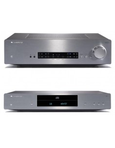 Cambridge Audio CXA80+CXC